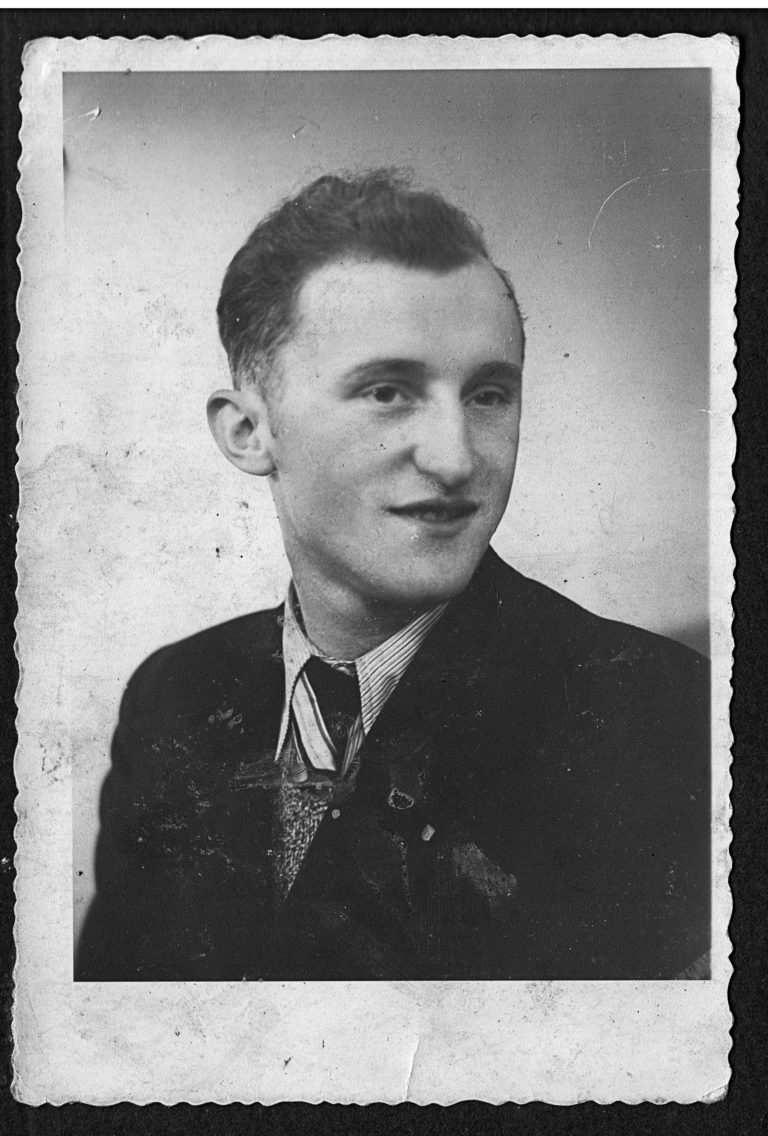 Antoni Grot 1938