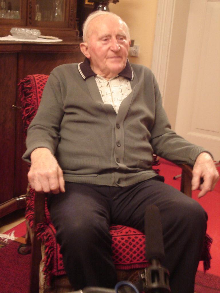 Antony Grot 2005