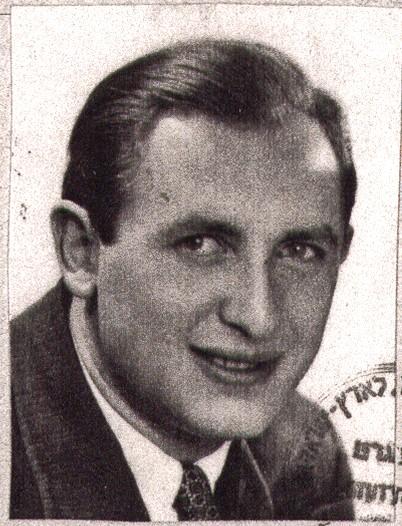 Marcel Tuchman, Als Siemens-Zwangsarbeiter von Auschwitz nach Berlin
