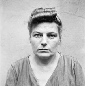 Hertha Ehlert Die KZ-Aufseherin